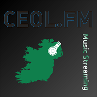 Ceol FM Podcast cover art